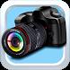 Retro Camera by Myndos Studio