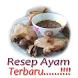 Resep Masakan Ayam Terbaru by AttenTS Apps