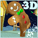 Christmas Cookie Village 3D by Screaming Snail Studios Inc.