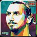 Zlatan Ibrahimovic Wallpapers by TalkStudio