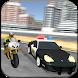 City Police Vs Motorbike Thief by GP Games Studio