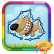Kids Connect Dots Animals Free by Sfinj Studios