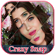 Crazy Snap Photo Effect - Magic Snap Effect Editor