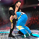 WRESTLING CAGE EVOLUTION - WRESTLING GAMES & FIGHT by BigTime Games