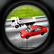 Real Traffic Hunter: Sniper by Gaming Stars Inc