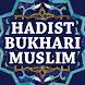 Hadits Shahih Bukhari Muslim by Gembira