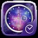 Starrysky GO Clock Theme