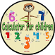 Calculator For Children by JOSE MUNOZ