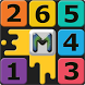 Merge Block Puzzle : Domino by vnmobclassic