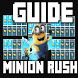 Guide Minions Run for Play by Numtarn