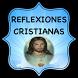 Reflexiones cristianas diarias by MfgcApps frases amor imagenes vida tristeza