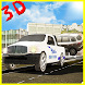 Modern Car Lifter Transporter by Wacky Studios -Parking, Racing & Talking 3D Games