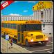 School Bus Driver 3D 2017