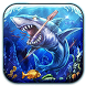 Angry shark Hunting by BestPopularApps