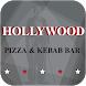 Hollywood Pizza Haderslev by EatMore.dk