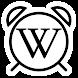 Wiki Alarm Clock