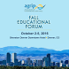 Fall Forum by Sched