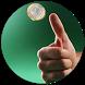 Симулятор монетки! by LuxeSE
