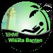 Tempat Wisata Banten by SukmaDev