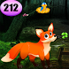 Cute Red Fox Rescue Game Best Escape Game 212 by Best Escape Game