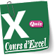 Cours Excel by APLUS