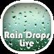 Rain Drops On Phone Prank by D Appz