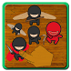 Kill The Ninja by SBC Dialyokhe Inc