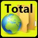 totalweb(북마크,즐겨찾기,인터넷,웹사이트,웹툰) by 홍양