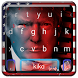 American Trump Keyboard Theme by Fancy Theme for Android keyboard