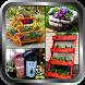 DIY Home Gardening Planting Idea Vertical PVC Easy