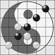 Free Gomoku Five in a row by Mingquan He