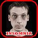 Insomnia Disease Help by Pondok Volamedia
