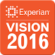 Experian Vision 2016 by QuickMobile