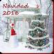 Tarjetas de Navidad 2016 by Raul Berrio