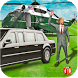 Presidential Security Driver by Rival Spils - Hunting and Parking Games