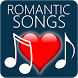 Romantic love songs by Apps M G