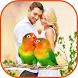 Love Birds Photo Editor by Startup Solutions