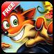 Super Adventure - Crash Fusion by best gaming studio