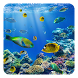 Underwater World LWP by Live Wallpapers Ultra