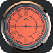 Old Clock Watch Face by Watch Face by TMe