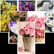 خلفيات زهور by zynh app
