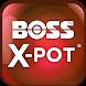 BOSS™ X-POT