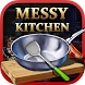 Kitchen Makeover Hidden Object by Level Up Apps Inc.