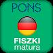 Fiszki - matura z niemieckiego by Wydawnictwo LektorKlett sp. z o.o.