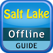 Salt Lake City Offline Guide by VoyagerItS