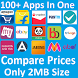 Price Comparison App Online Shopping apps India