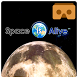 Space is Alive ™ Cardboard VR by Pigsy Games