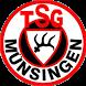 TSG Münsingen - Abt. Fußball by muens.net