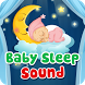 Baby Sleep Sounds by AwesomeDroid Studio