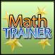 Math Trainer by byRobots